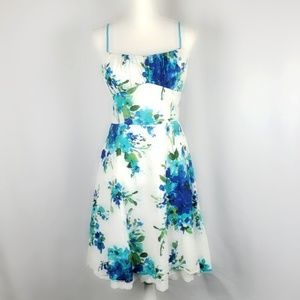 Ruby Rox Floral Sundress Size 13 #P9